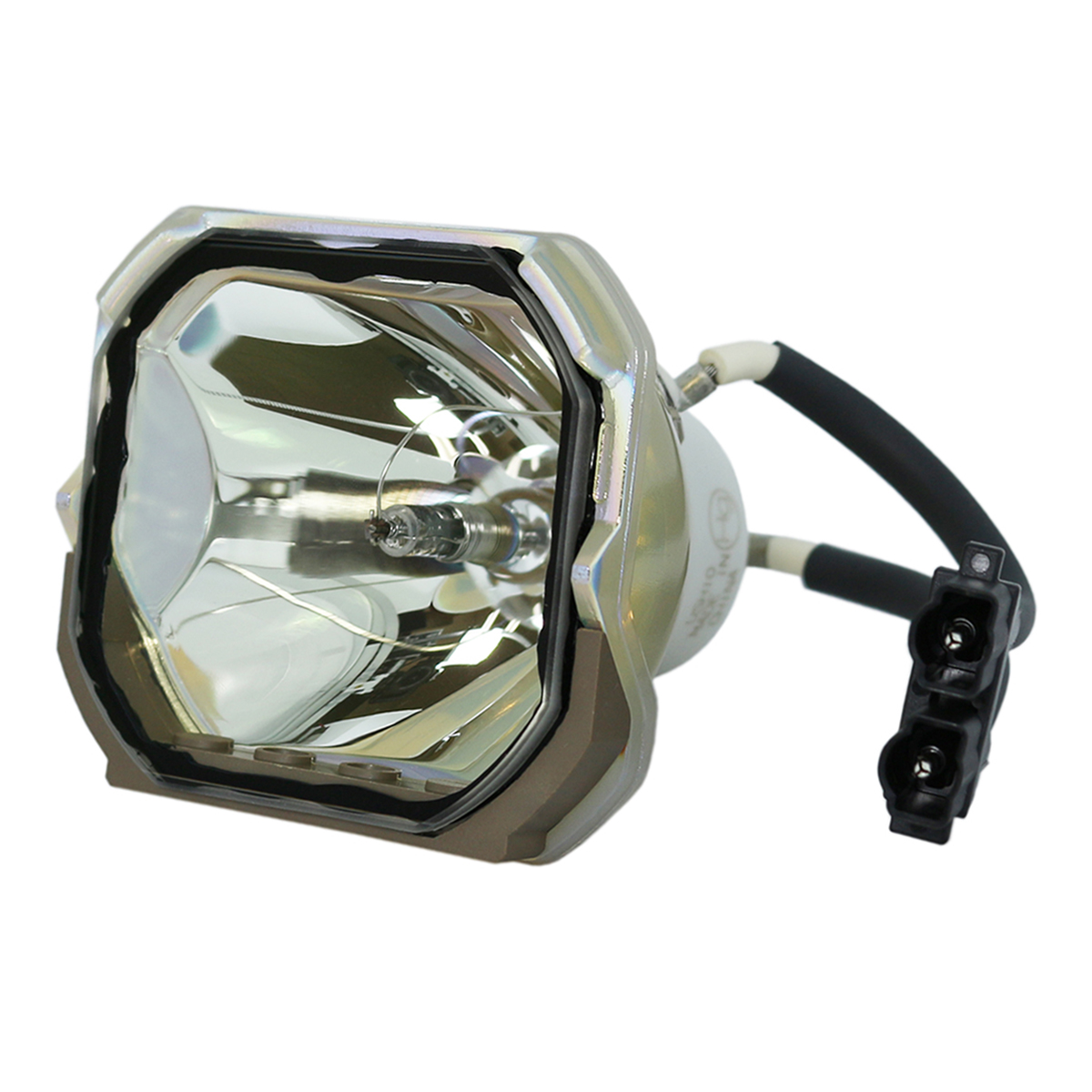 Compatible Bare Bulb DT00331 DT-00331 for HITACHI CP-S310 CP-S310W CP-X320 CP-X320W CP-X325 Projector Lamp Bulb without housing wholesale compatible bare bulb for phoenix shp69 projector lamp bulb