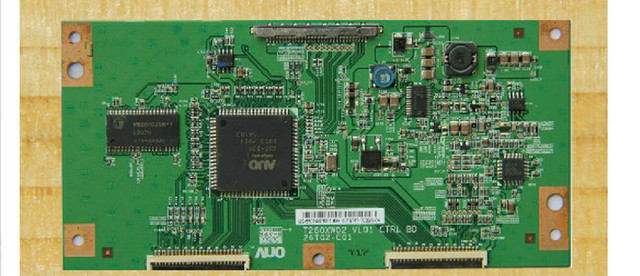 T260XW02 VL01 26T02-C01 CTRL BD placa Lógica para pantalla LCD