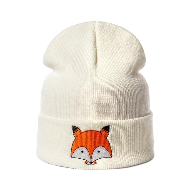 FOX White
