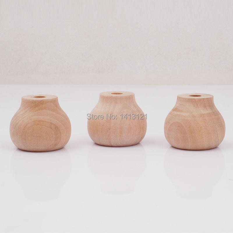 ᗑEnvío libre soporte de madera perilla muebles pierna mesa de ...