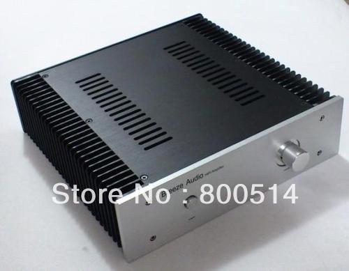 3209 Full Aluminum Enclosure / Class A AMP case/ Power amplifier box/chassis