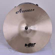 100% handmade Killer 8″ splash ,high quality  bronze cymbal for sale