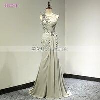Pearls Sexy Chiffon Beach Wedding Dress Vintage Boho Cheap Wedding Dress 2015 Bridal Gown Casamento Vestido