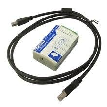 EVC8004 المغناطيسي زوجين عزل محول USB بدوره 485 USB بدوره 422 اثنين في واحد محول المعزل