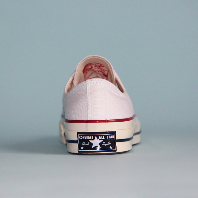 1542a7fce4e4 CONVERSE CHUCK TAYLOR ALL STAR Unisex Skateboarding Shoes – Kakibola