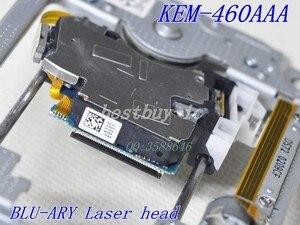 Image 4 - תיקון החלפת חלק עבור PS3 KEM 460AAA KEM460AAA KEM 460AAA לייזר עדשה עם סיפון עבור S o ניו יורק פלייסטיישן 3 קונסולה