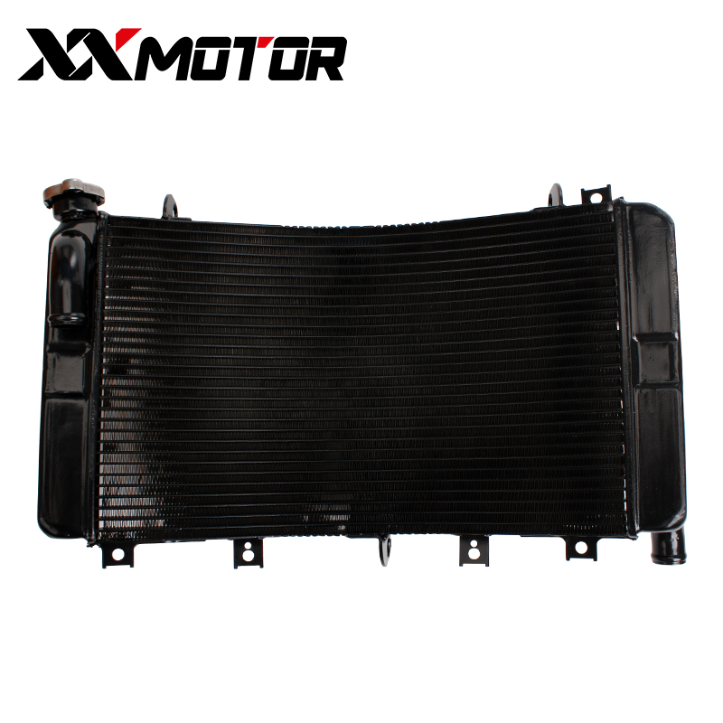 NEW Motorcycle Radiator Cooling For <font><b>Suzuki</b></font> <font><b>GSXR1300</b></font> <font><b>Hayabusa</b></font> 1999 2000 2001 2002 2003 2004 2005 2006 2007 GSX1300R GSXR 1300 image