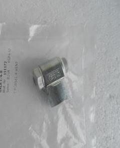 Brand new original authentic GRLA-1/4-B brand new original authentic grla 3 8 qs 10 rs d