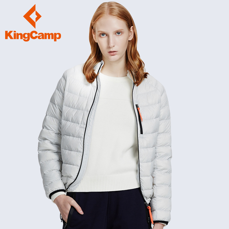 KingCamp Winter Outdoor 3 in 1 Jackets Womens Waterproof Thicken Mountain Jackets Slim Fit Coat 2 Layer Windbreaker Sportswear бокорез three mountain in japan sn130 3 peaks