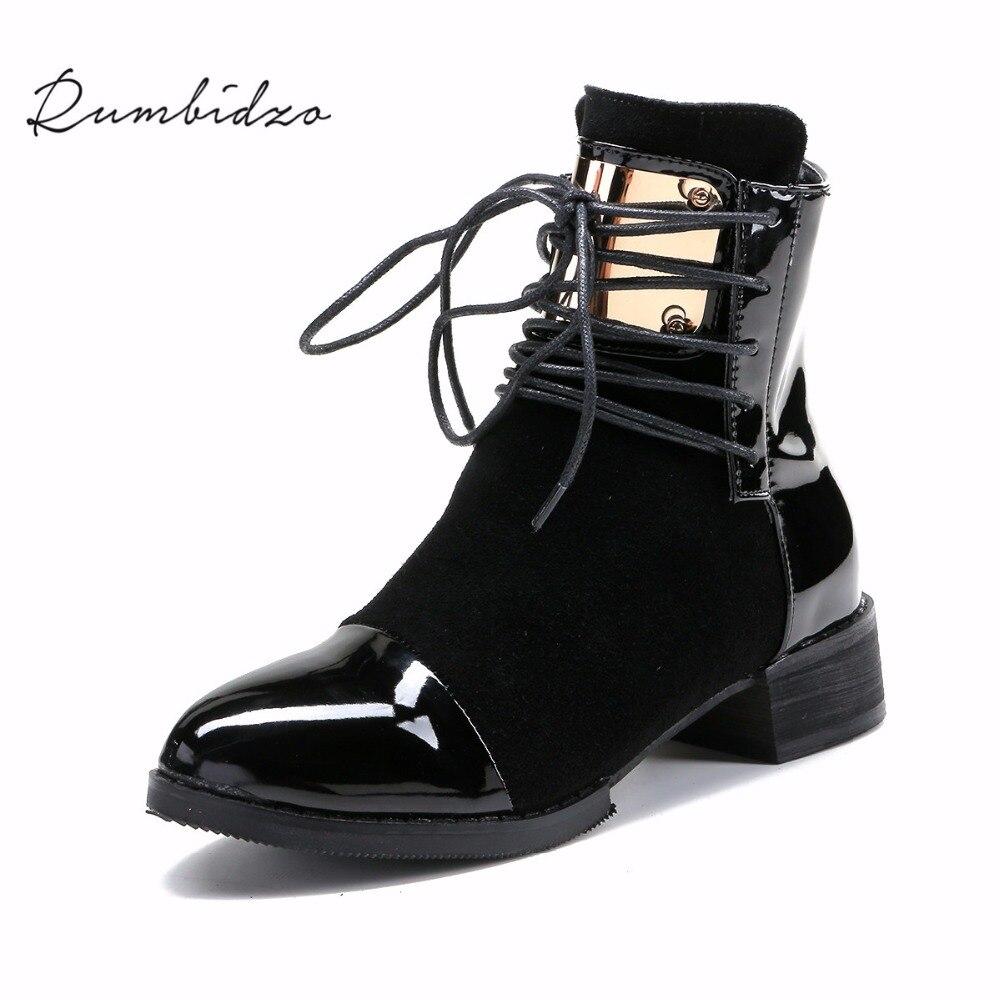 comparer les prix sur boots flat heeled - online shopping