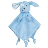 Blue Gog Baby Cloth Toys For Kid Sleeping Accompany Newborn Baby Soft Toys Baby Mobile Musical