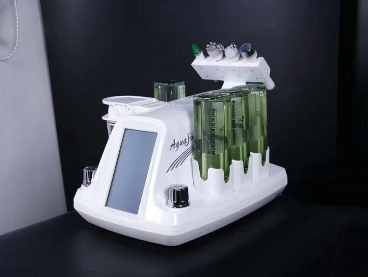 Hydrafacial Water Hydro Microdermabrasion Facial Care Skin Rejuvenation Lightening Moisture Lifting  Skin Care Machine