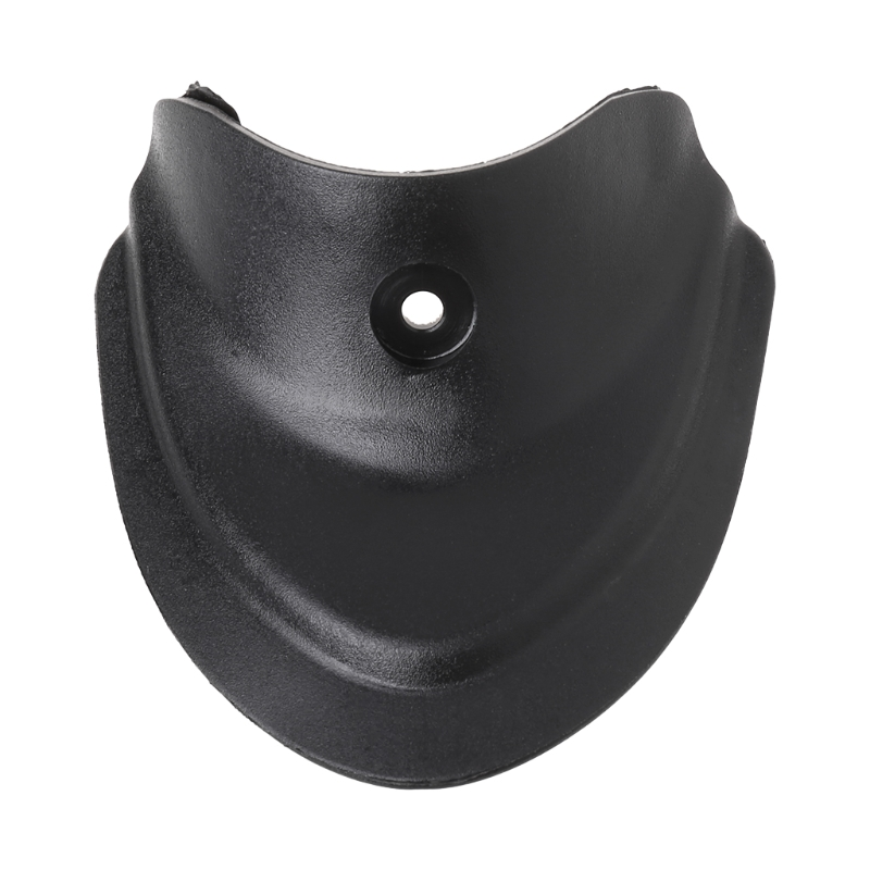 Bicycle Fender Protection Fish Tail Cap Plastic MTB Bike Parts Accessories Fender Tail Bike Accessories