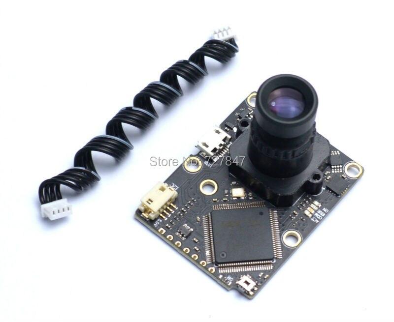 PX4FLOW v1.3.1 оптического потока Сенсор Smart Камера для px4 Pixhawk Flight Управление Системы