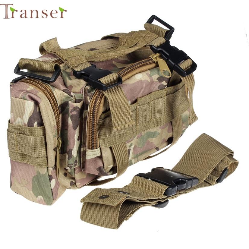 Transer Fish SunDay New Utility 3P Military font b Tactical b font Waist Bags font b