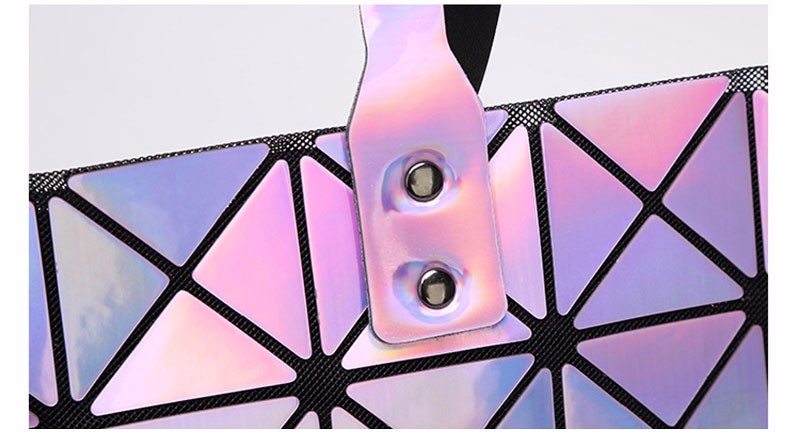 Laser-BaoBao-Women-Dazzle-Color-Plaid-Tote-Casual-Bags-Female-Fashion-Fold-Over-Handbags-Lady-Sequins-Mirror-Saser-Bag-Bao-Bao_12