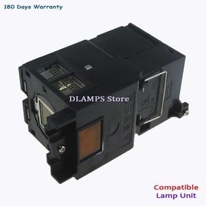 Image 3 - Toshiba TDP T45/TDP T45U 용 하우징 tlplv8 고품질 교체 전구 180 일 보증