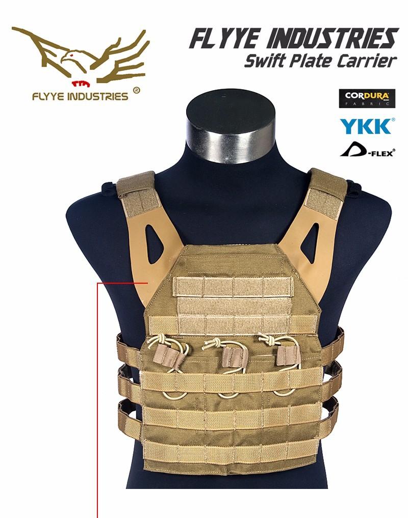 CB vest