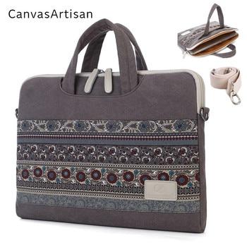 2019 Brand Bohemia Messenger Handbag For Laptop 13