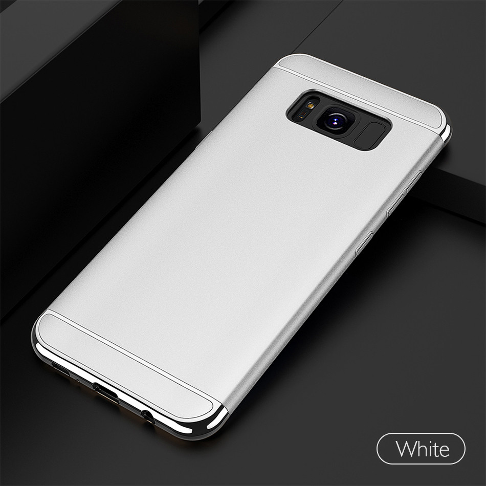 plating pc case for samsung s8 plus s7 edge (16)