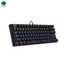 Компьютерная игровая геймерская клавиатура HARPER GKBP100 TANGO