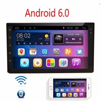 7 Inch Capacitive Full Touch Screen Car GPS In Dash GPS Navigation Tablet PC Android 4