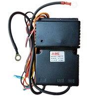 1 قطعة فرن الغاز الأصلي MDK نبض الإشعال تحكم عن DKL 01 أجزاء الفرن AC220 mais دي 12KV-في قطع غيار الفرن من الأجهزة المنزلية على
