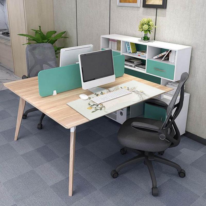 Новый офис бюро коврик ПВХ игры Водонепроницаемый компьютер Мышь Pad стол Pad ноутбук мыши колодки #30