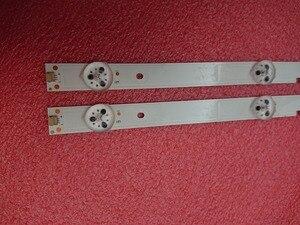Image 5 - 新しいキット 5 セット = 10 個 6LED 595 ミリメートル LED バックライトストリップ LED32N2000 LED32EC350A JL.D32061330 003BS M JL.D32061330 003BS W