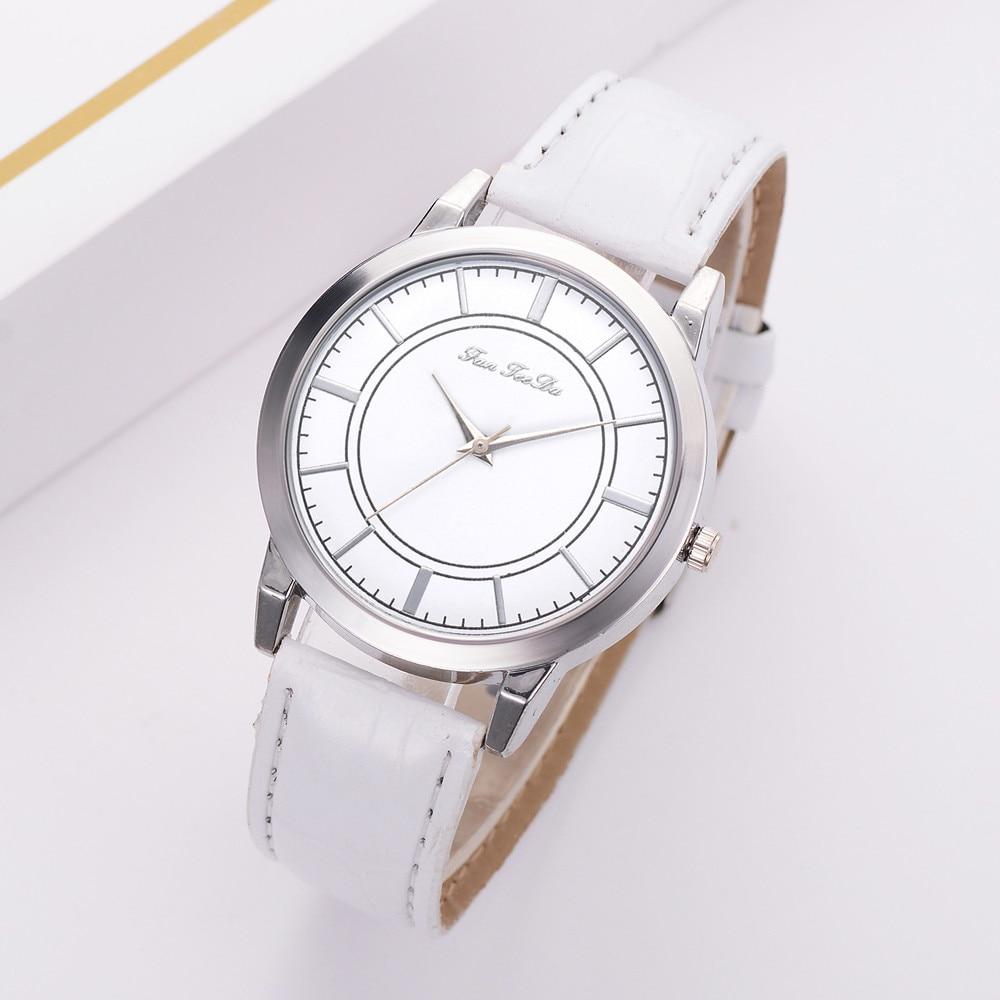 Women Watches Top Brand Fashion Ladies Watches Leather Female Quartz Watch Women Thin Casual Strap Watch Reloj Mujer montre Gift