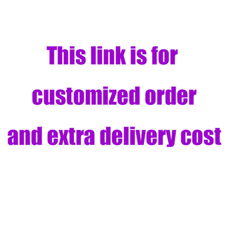 This Link Is For Customized Order And Extra Delivery Cost Paying