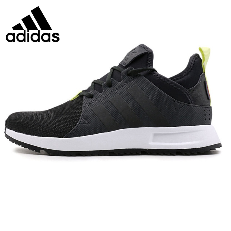 Original New Arrival  Adidas Originals X_PLR SNKRBOOT Men's Skateboarding Shoes Sneakers