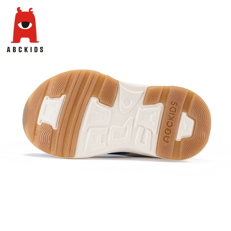 ABC KIDS Baby Boys Soft Soled Slip-on Sandals Walking Comfortable Shoes Sneakers