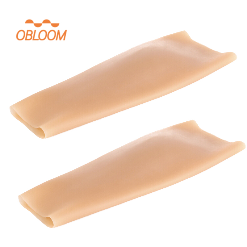 255g Realistic Silicone Beautiful Legs Sets Crossdressers Leg Arm Enhancement Soft Silicone Forms Covering limbs scars 1 Pair CE255g Realistic Silicone Beautiful Legs Sets Crossdressers Leg Arm Enhancement Soft Silicone Forms Covering limbs scars 1 Pair CE
