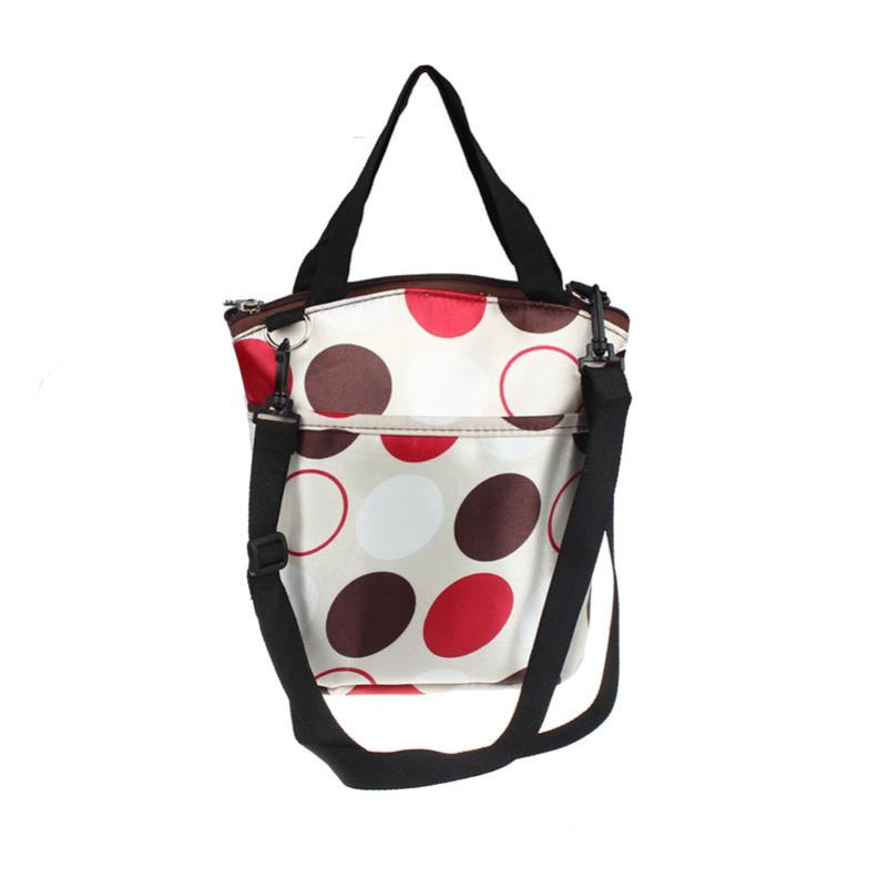 new baby thermal bag for baby bottle 2 pcs mummy bag baby bottle feeding thermal-bags-for-hot-food termo comida ourlove