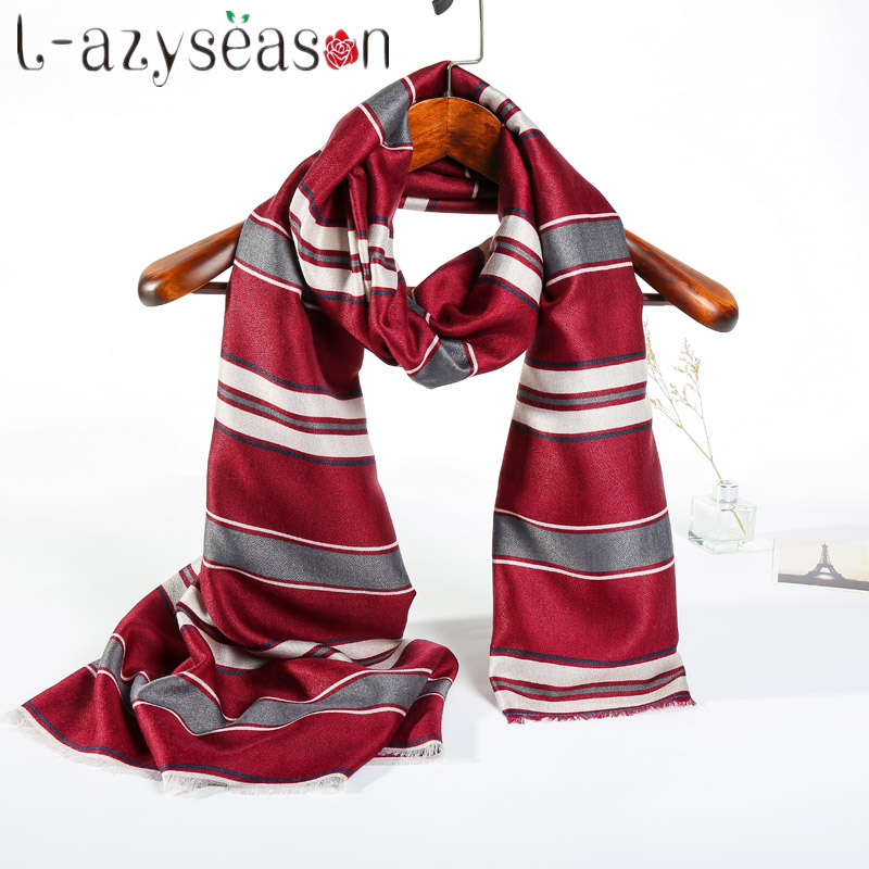 2019 Newest Hijab Winter   Scarf   Women Brand Designer Shawl high quality women   Scarves     wraps   fashion foulard femme