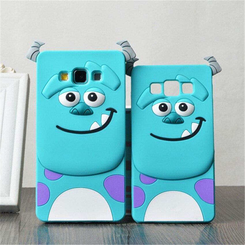 For Samsung Galaxy Core Prime G360 G360H G3606 G3608 font b Cover b font Animal Cartoon