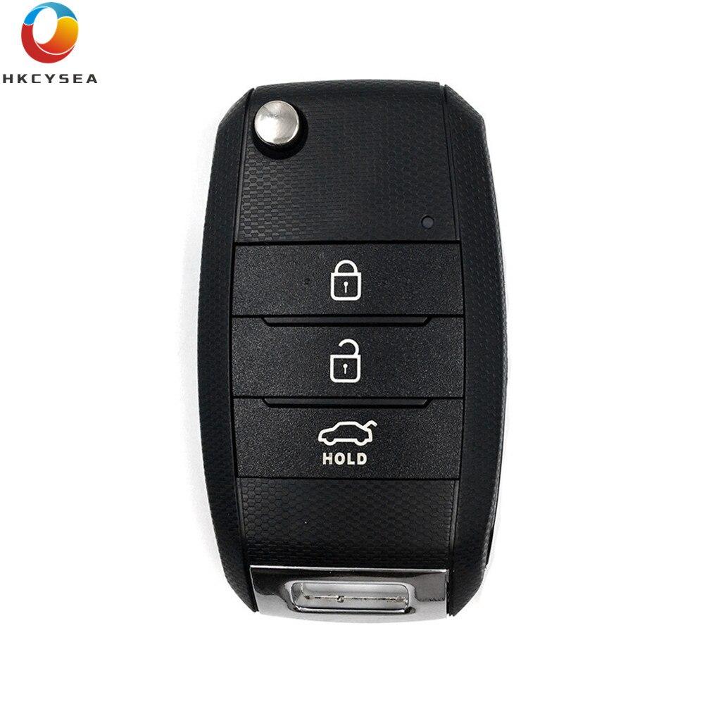 HKCYSEA 5PCS LOT KEYDIY B19 3 3 Button Remote Key for URG200 KD X2 KD900 KD200