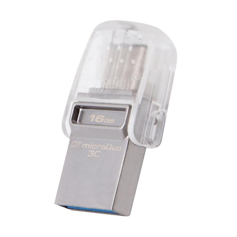Image 3 - Kingston USB Flash Drive 64GB Pendrive Memory USB 3.0 Memoria  32gb usb Stick micro cle usb Flash Disk 64gb For Type c Smartphoneusb  flash disk 64gbflash diskusb flash disk