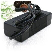 Aerdu 10 s 42 v 2a para 36 v bateria de lítio íon carregador fonte de alimentação batterites ac 100 240 v conversor adaptador ue/eua/au/uk plug