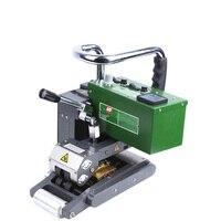 Anti Seepage Film Waterproof Plate Geomembrane Plastic Welding Machine Pvc Welding Equipment Welder LST900 Free Shipping