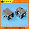 YuXi AC DC Power Jack Connector Plug Socket For Asus A52 A53 K52 K53 U52 X52 X54 X54C U52F Series 2.5mm pin 10X