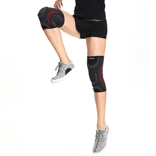 Udoarts Sports Knee Compression Sleeve Support(1 piece) 1