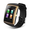 Smart Watch F158 bluetooth SmartWatch переносной с NFC Поддержка Sim-карты 1,3-мегапиксельной камерой Удаленного Захвата Sleep Monitor Наручные Часы