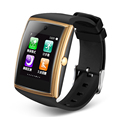 Smart Watch F158 bluetooth SmartWatch wearable with NFC Support SIM Card 1.3mp Camera Remote Capture Sleep Monitor Wristwatch