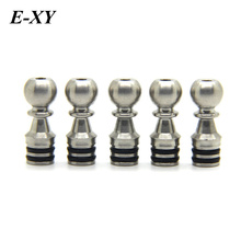 E-XY Five Pawns Version 510 Drip Tips fit Atomizer Kayfun Lite 5 Pawns Migo Atomizer RBA Kayfun Lite Plus Atomizer for vape