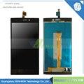 Black/white para wiko ridge 4g display lcd + touch screen assembly substituição digiziter lcd para wiko ridge 4g frete grátis