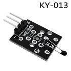 HAILANGNIAO 3pin . KY-013 Analog Temperature Sensor Module Diy Starter Kit KY013