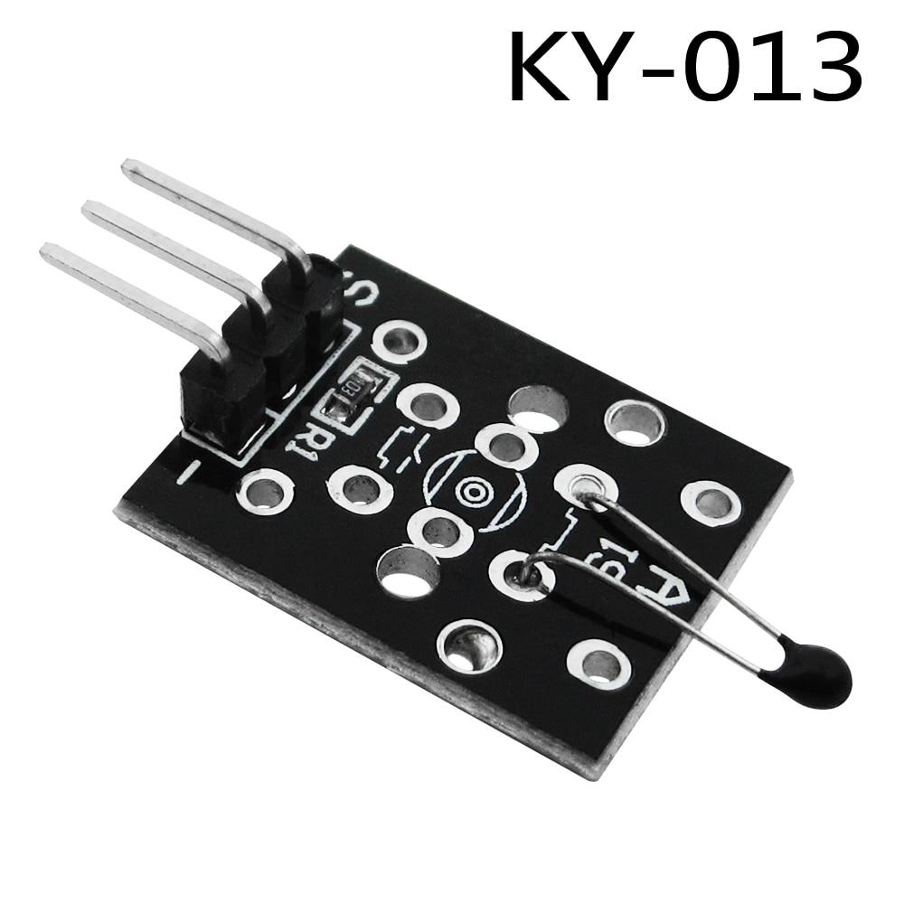 KY-013 Analog Temperature Sensor for Arduino AVR PIC CF NEW