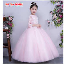 62625fad8bdfe Buy flower girl dress usa and get free shipping on AliExpress.com